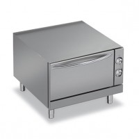 Static Gas Oven
