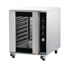 8X Full Size Tray Manual Electric Prover & Holding Cabinet (Direct)