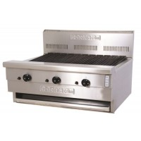 914mm Char Broilers (BBQs) (Bench/Stand Mounted)