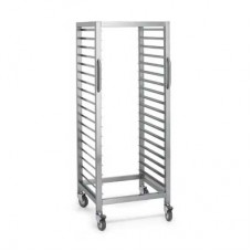 20 tray, 1/1 GN roll in/out trolley