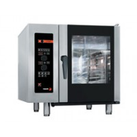 6x GN-1/1 Tray Electric Advance Concept Combi Oven