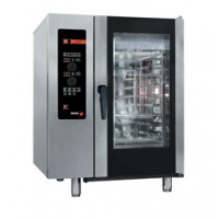 10x GN-1/1 Tray Electric Advance Concept Combi Oven