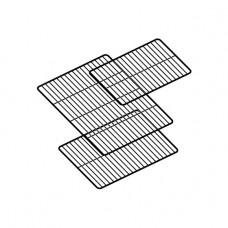Chromed grid (1/1GN)