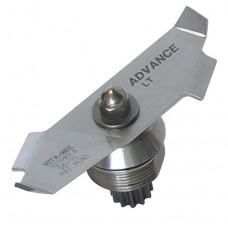 Advance Container blade assembly