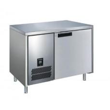 L-PW6T1H Deep 1 Door S/S Slimline 660mm Underbench Freezer