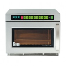 High Performance Commercial Microwave Oven 1400W
