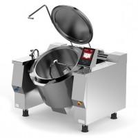 Cucimax - Direct electric heating pressurised bratt pan - 90lt