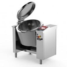 Firex CBTG 070 V1 Cucimix - Tilting Bratt Pans Direct Gas Heating 70L