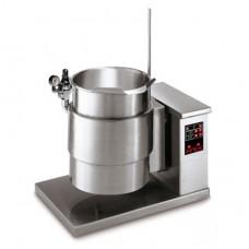 Firex CPE 25 HP Firfast - Small Tilting Kettle High pressure 415v 25l