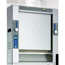 CTS-Series Mini Slim-Line Vertical Contact Toaster