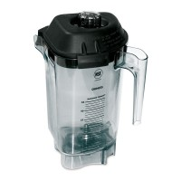 0.9 Ltr Advance Container/Jug with Advance blade, plug and lid