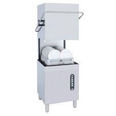 ECO1000 Pass Through Dishwasher Upright - THREE PHASE