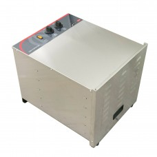 Anvil Aire FDA1010 FK-02 Stainless Steel Food Dehydrator - 10 Tray