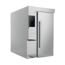 GENIUS PLUS 40x1/1 GN Multifunction Pass Through Roll In Blast Chiller / Freezer | 400kg Chilling | 300kg Freezing