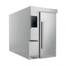 GENIUS STANDARD 60x1/1 GN Pass Through Roll In Blast Chiller / Freezer | 600kg Chilling | 400kg Freezing