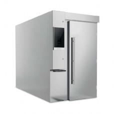 GENIUS PLUS 60x1/1 GN Multifunction Pass Through Roll In Blast Chiller / Freezer | 600kg Chilling | 400kg Freezing