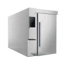 GENIUS PLUS 60x2/1 GN Multifunction Pass Through Roll In Blast Chiller / Freezer | 900kg Chilling | 600kg Freezing