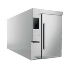 GENIUS STANDARD 80x2/1 GN Pass Through Roll In Blast Chiller / Freezer | 1200kg Chilling | 800kg Freezing
