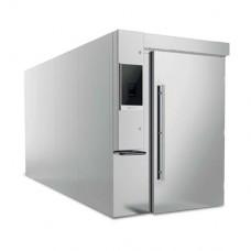 GENIUS PLUS 80x2/1 GN Multifunction Pass Through Roll In Blast Chiller / Freezer | 1200kg Chilling | 800kg Freezing