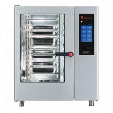 GENIUS MT 10-11, 8x600x400 Electric Baking Oven with LH Hinged Door