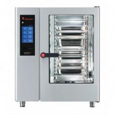 GENIUS MT 10-11, 8x600x400 Electric Baking Oven with RH Hinged Door