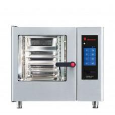 GENIUS MT 6-11, 5x600x400 Electric Baking Oven with LH Hinged Door