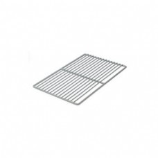 1/1GN stainless steel shelf for JUMP and GENIUS blast chillers