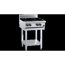 K+ Four Burner Boiling Top