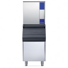 High Production Full Dice Ice Machine 130kg/24h