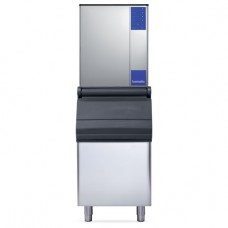 High Production Slim Line Full Dice Ice Machine 200kg/24h
