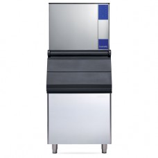 High Production Full Dice Ice Machine 215kg/24h