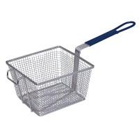 Stainless steel fryer basket, suits F15, F25, F111, FR15, FR25 & FR111