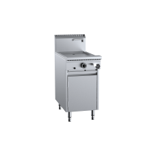 B&S Commercial Kitchens NC-YC B+S Black Asian Noodle Cooker with Yum Cha Insert
