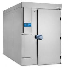 2 x (20 x 2/1 GN) Remote Condenser Blast Chiller / Freezer Cold Room