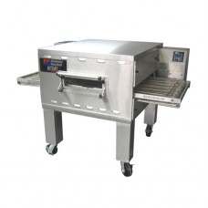 WOW Series Conveyor Oven Gas 60PZ p/h