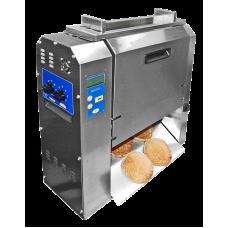 Dual Continuous Feed Bun Toaster (Manually Adjustable)