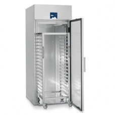 1170L Capacity One Glass Door Roll In Refrigerated Cabinet | Self Contained | -2°C to +8°C