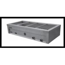 Counter Top Bain Marie - 3 Mod