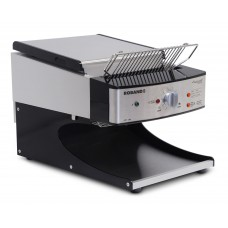 Black Sycloid® Toaster 500 Slices Per Hour