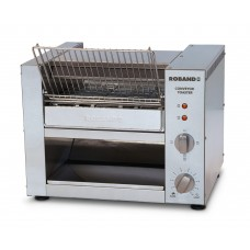 Conveyor toaster Up To 300 Bread Slices Per Hour