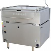 Tilting Bratt Pan Gas - 100l