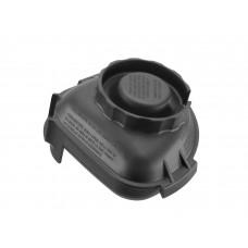 Advance one piece black lid