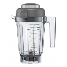 0.9 Ltr Aerating Container With Disc Blade And Two Piece Lid