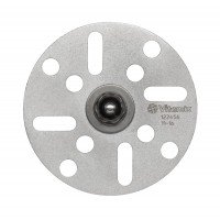 Aerated Disc Blade Assembly