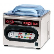 CM315 Chamber Vacuum Sealer Commercial Sous Vide