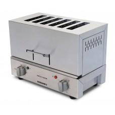 6 Slice Vertical toaster