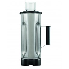 6126-HBF600S Stainless Steel Jug to suit Tempest, Fury, Summit Blender