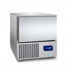 ABF05C Blast Chiller / Shock Freezer 5 Tray