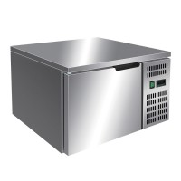 Counter Top Blast Chiller and Freezer 3 Trays
