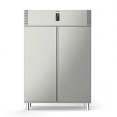 ADVANCE , 1085L Capacity Two Steel Door Freezer Cabinet | Self Contained | -15°C to -25°C
